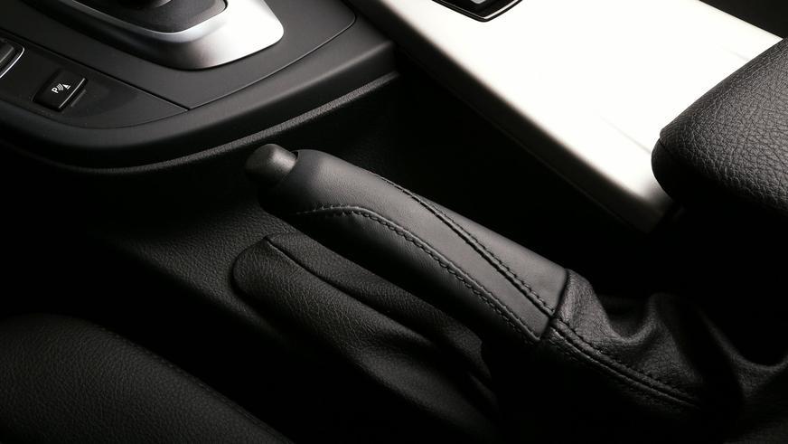 BMW 320xi - 2014