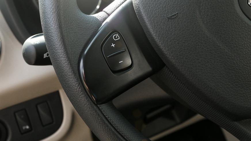 Renault Logan - 2014