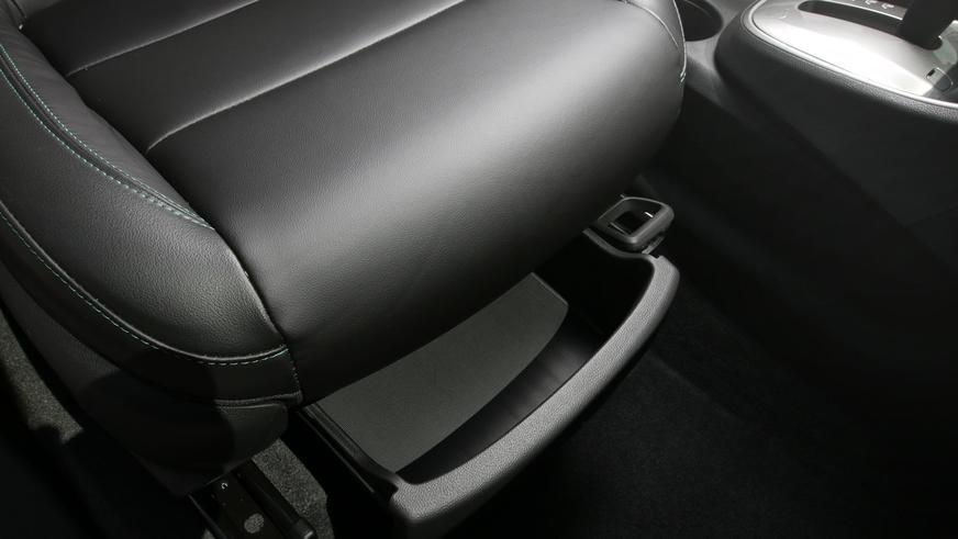 Chevrolet Tracker - 2015