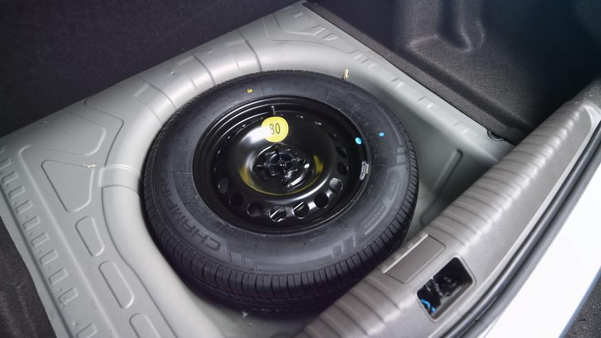 Chevrolet Cobalt - 2014
