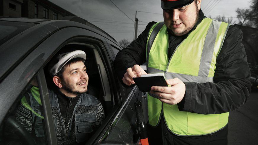 Таксист Русик о себе, шоу и таксистах