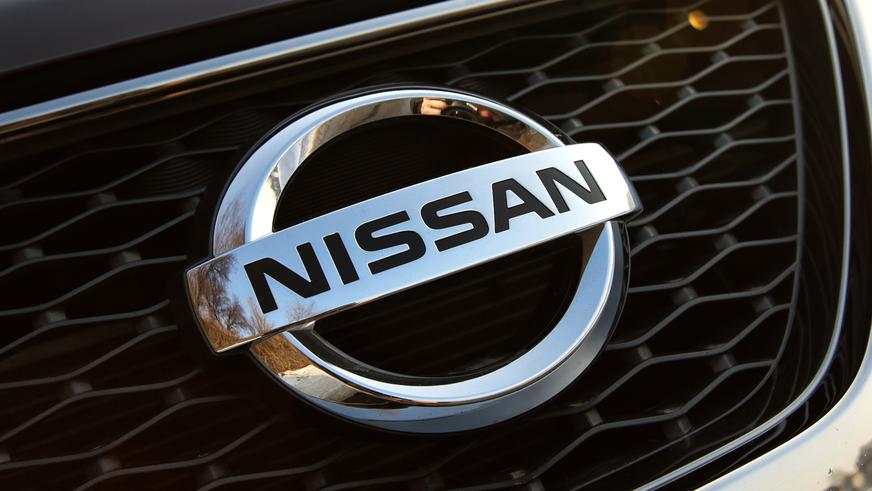 Nissan Murano - 2014