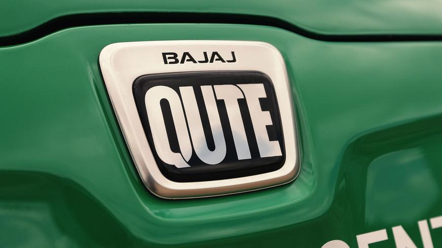 Bajaj Qute
