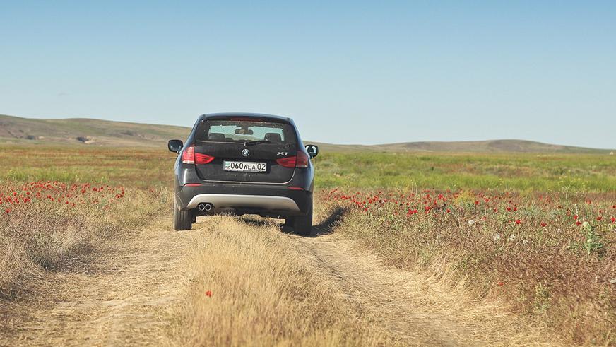 BMW X1 - 2010