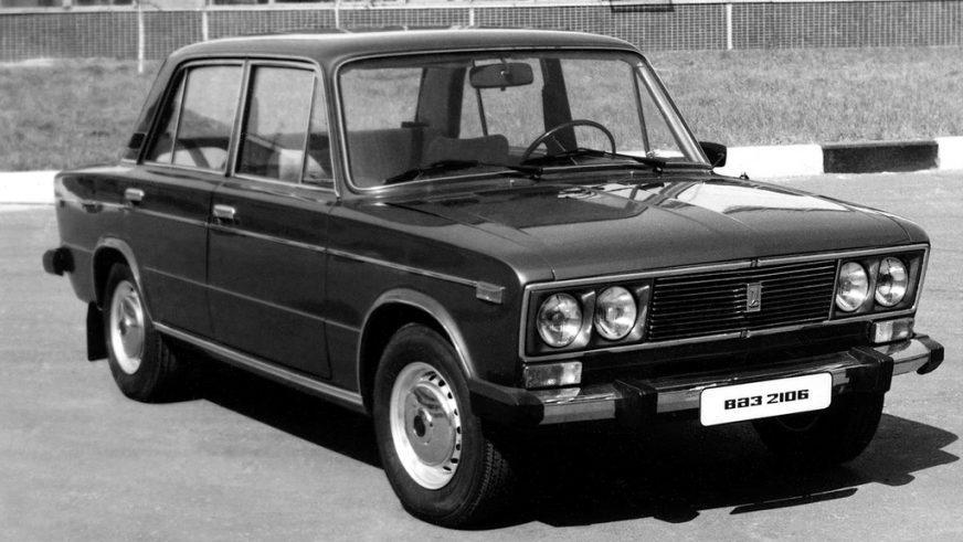 ВАЗ-2106 (1976)