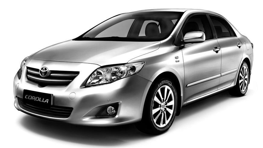 2006 жыл — Toyota Corolla-ның оныншы буыны