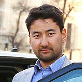 Павел Ким