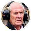 Советник Red Bull Хельмут Марко