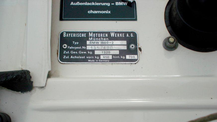 Редкий кабриолет BMW пустят с молотка