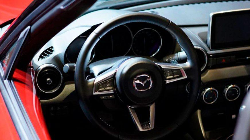 Mazda MX-5 - PlayStation 4