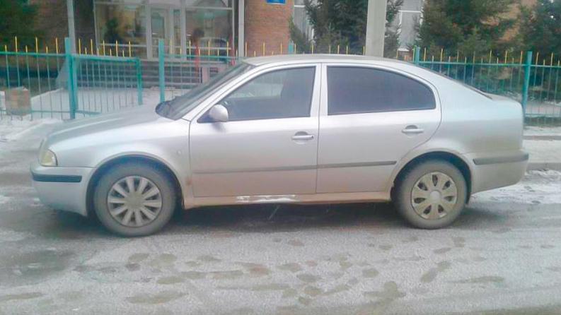 Можно ли в Казахстане купить машину за один тенге
