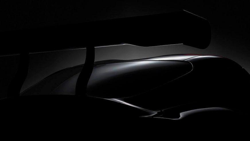 Toyota может показать новую Supra уже в марте