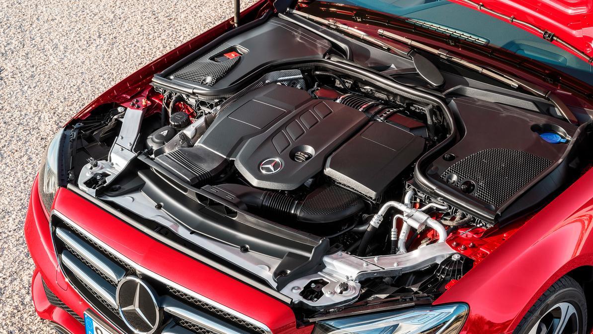 Mercedes-Benz может стать новой жертвой дизельгейта