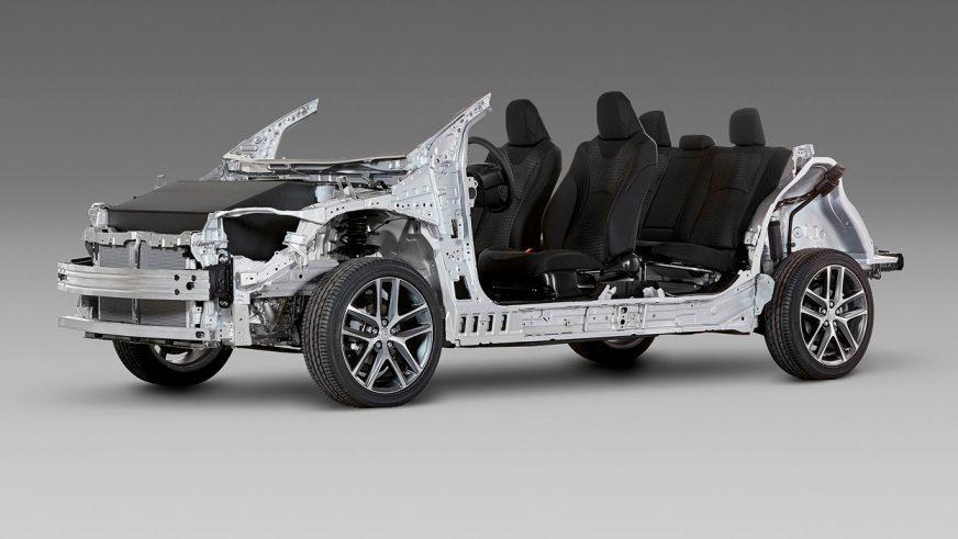 Что известно о новом поколении Toyota RAV4