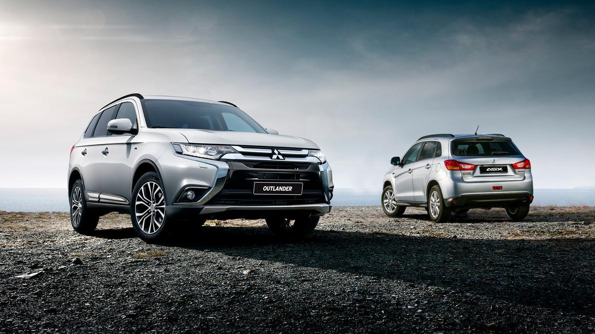 В Казахстане отзовут Mitsubishi Outlander и ASX