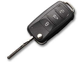 Volkswagen Polo Sedan - 2013 - ключ