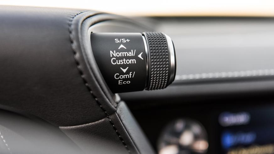 Тест-драйв нового Lexus LS 500