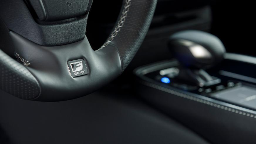Lexus LS 500 F SPORT - 2017