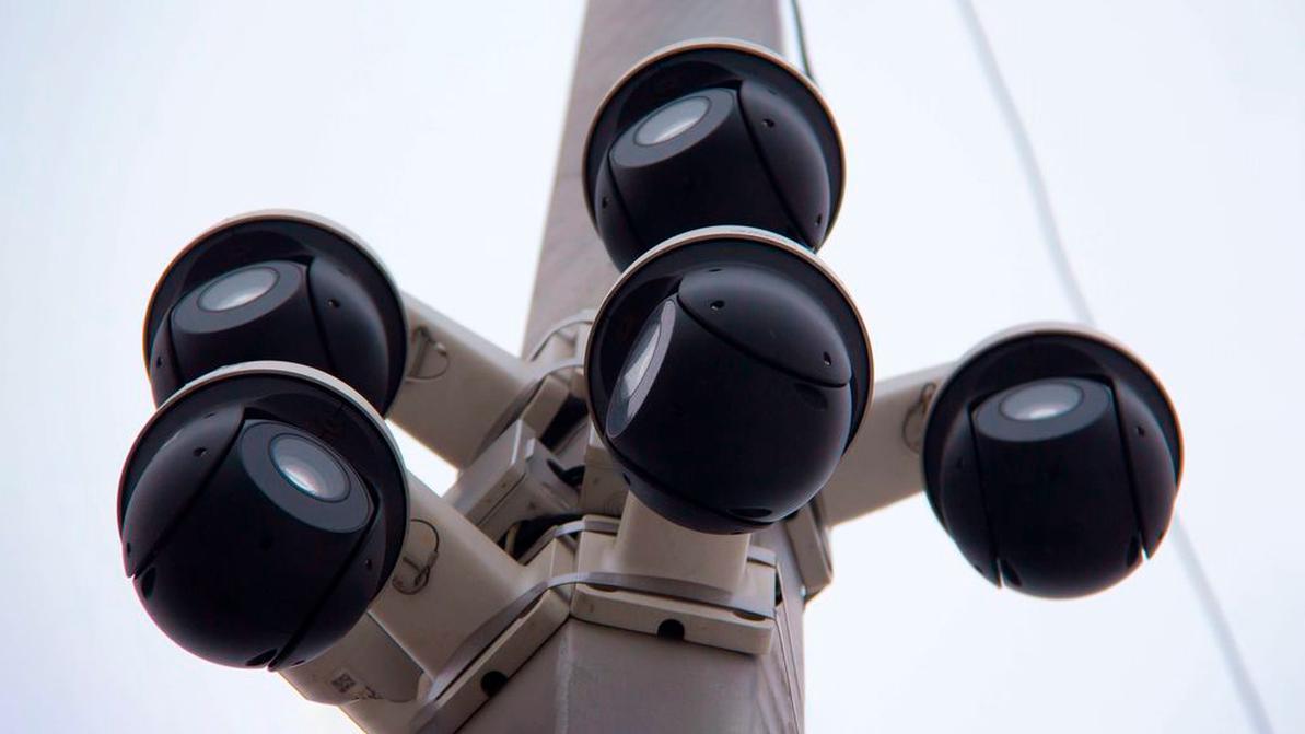 Назарбаев узнал, что камеры «Сергек» не работают