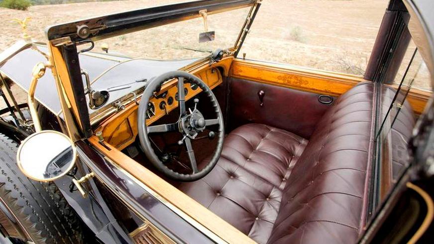 Классический Rolls-Royce продадут за $1.55 млн