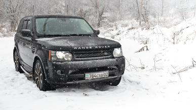 Land Rover RR Sport (L320)