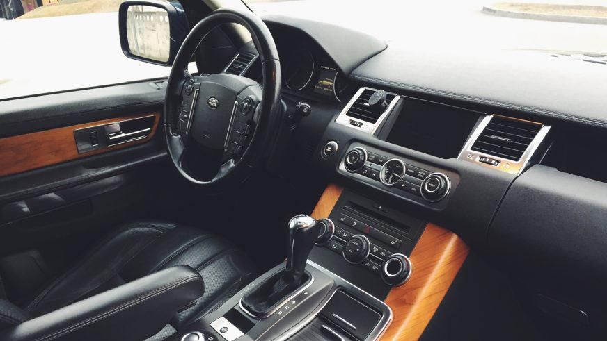 Land Rover RR Sport (L320)