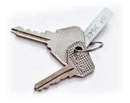 ВАЗ-2106 «Жигули» - 1982 - ключи