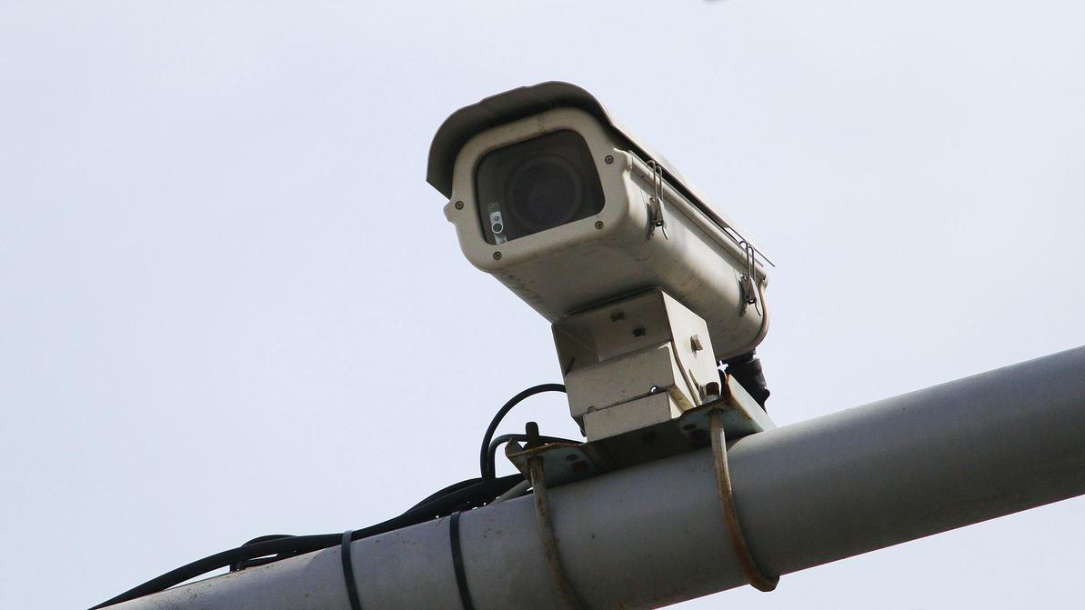 Новые камеры на Восточке. Что они фиксируют?