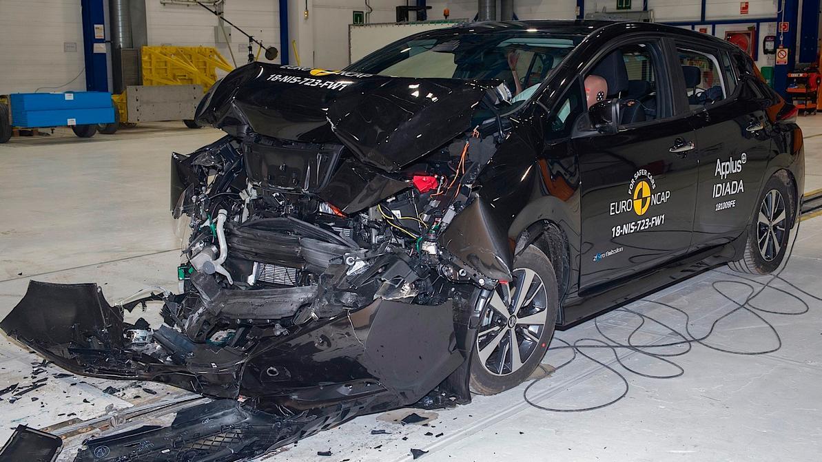 EuroNCAP расширил программу испытаний автомобилей