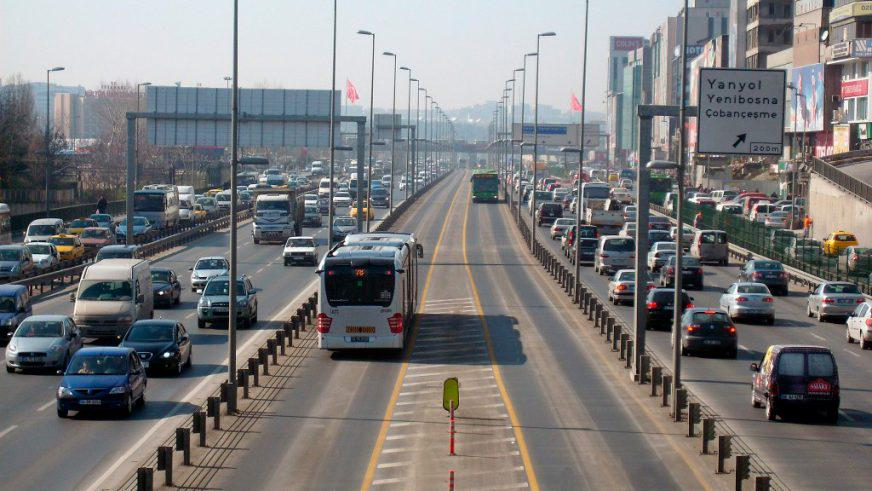 Первая линия BRT в Алматы. Работа над ошибками