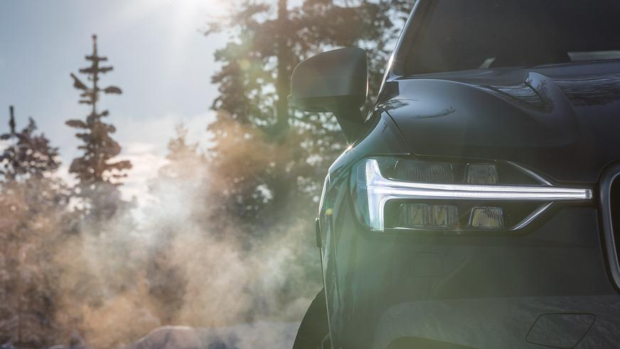 Volvo XC60 - 2017