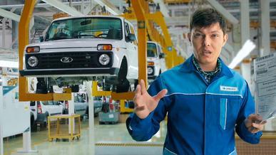 Сколько может получать слесарь на автосборочном заводе?