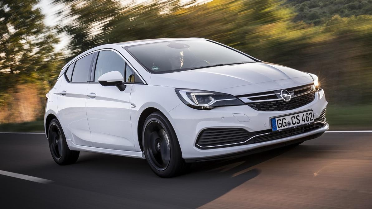Водителя Opel Astra оштрафовали за превышение скорости на 646 км/ч
