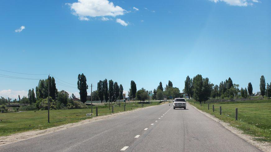 На Иссык-Куль через Кеген