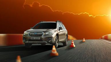 Subaru and Borodin Driving Academy – превращаем экстремальное вождение в безопасное. Город Алматы