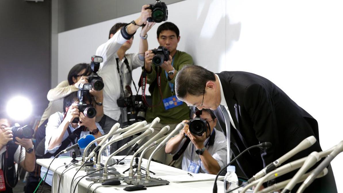 Руководство Subaru уйдёт в отставку из-за топливного скандала