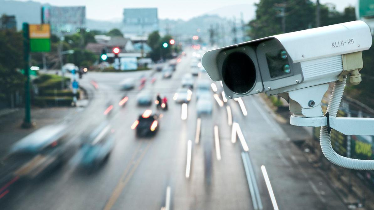 Как и когда платить штрафы с камер?