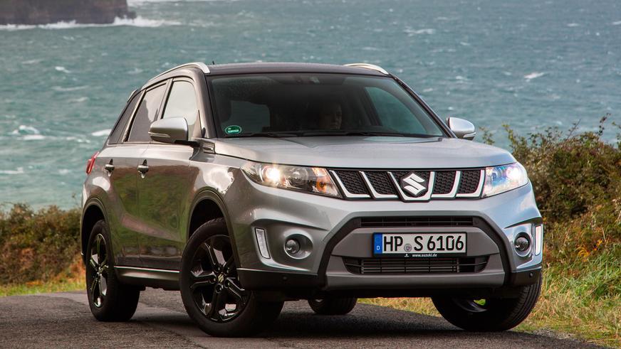 Suzuki Vitara (2015)