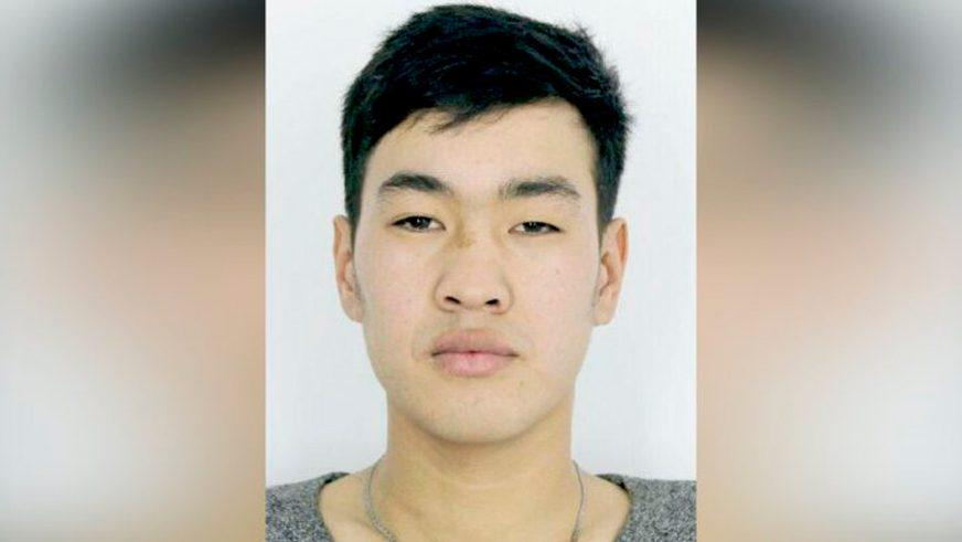 Полиция разослала фотографию и приметы второго подозреваемого в убийстве Дениса Тена.