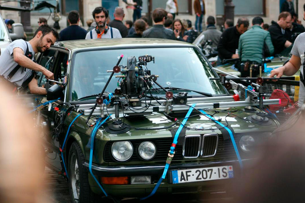 Сколько BMW разбил Том Круз в «Миссия Невыполнима 6»