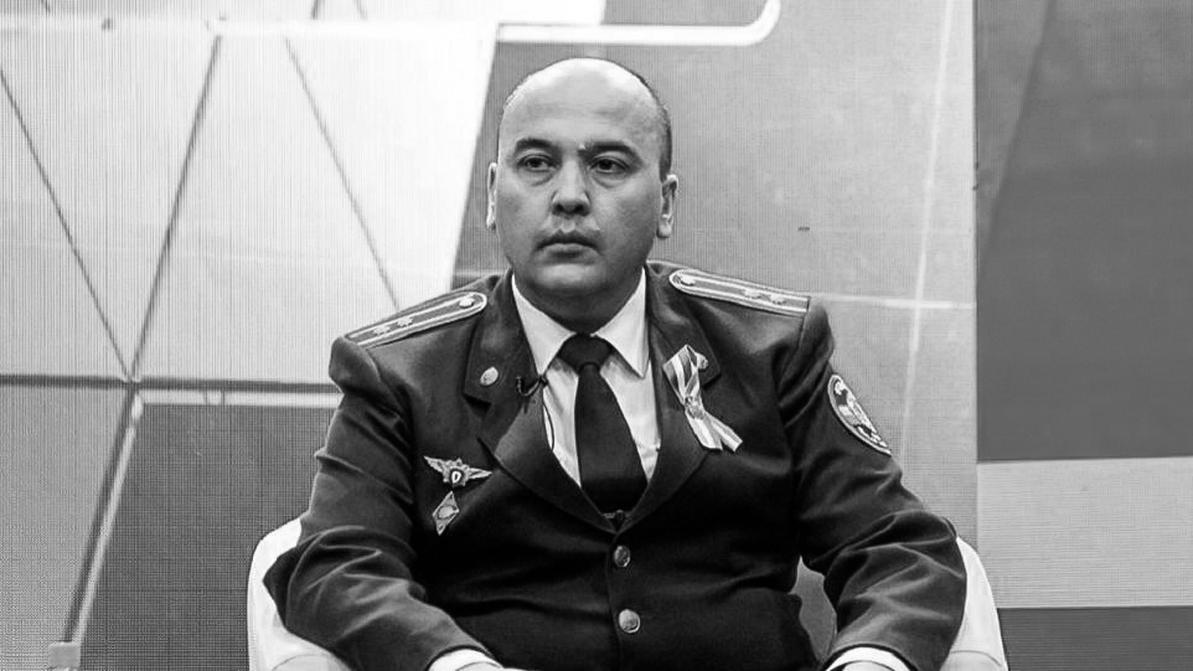 Главу ППС Узбекистана убили на рабочем месте
