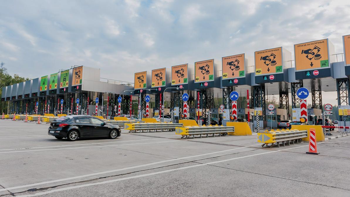 Властям Алматы нравится идея платного въезда в город