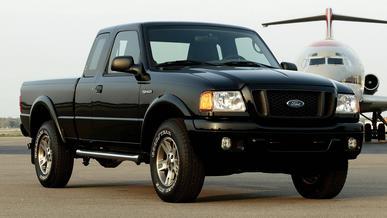 Ford обещает платить дилерам за поиск и ремонт 12-летних машин