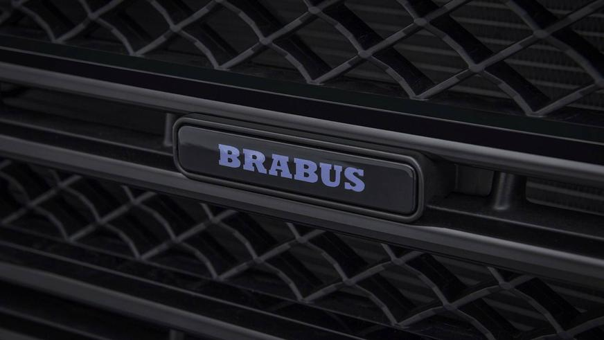 Brabus B40-500