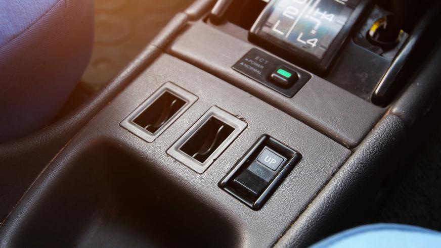 Toyota Hilux Surf - 1995