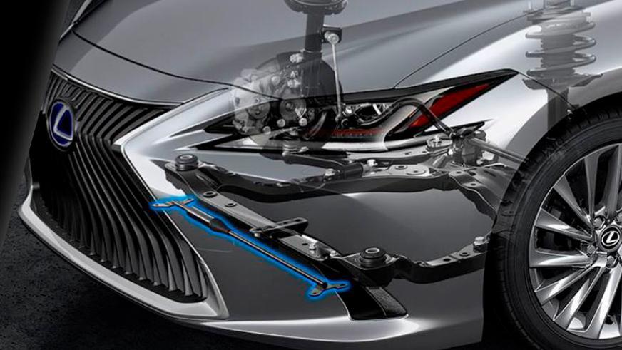 Lexus ES - 2019