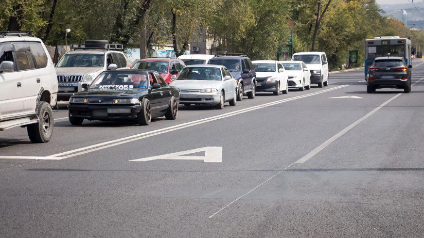 BRT в Алматы: что случилось с Тимирязева?
