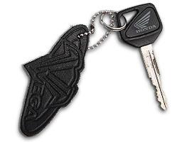 Honda CBR1000RR Fireblade - ключ