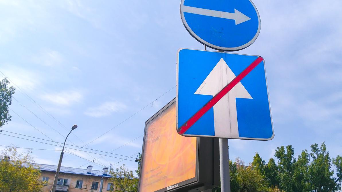 Участок улицы Айманова в Алматы вновь сделают двусторонним