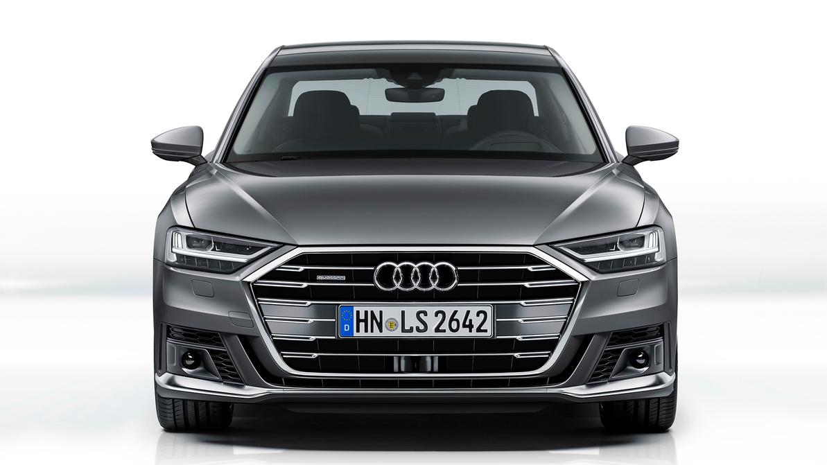 Audi решила конкурировать с «Майбахом»